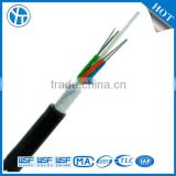 2 4 6 12 24 48 60 72 96 144 core Outdoor single mode armored fiber Optic Cable price per meter