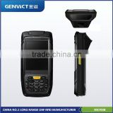 Handheld biometric computer with fingerprint reader,GPRS,barcode scanner,RFID,GPS,WiFi,Camera (MX8900)