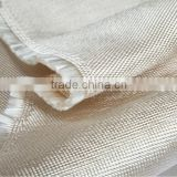 heavy duty industrial welding high silica heat protection blanket