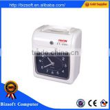 Bizsoft good quality HYSOON ET-6500 fingerprint employee attendance machine