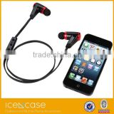 Newwst Design earphone for couple beads headphone factory