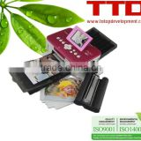 TTD Ink Cartridge KP-108in for Canon SELPHY CP760 (3 ink + 108Sheet Photo Paper)                                                                         Quality Choice
