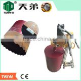 TD portable diamond core dill/ concrete coring machine/concrete core earth hole drilling machine