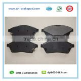 ceramic cadillac brake pad 20887798 with shim