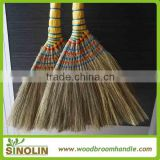 High Quality Raw Material Of Grass Brooms