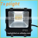 High Lumen waterproof IP65 85-265VAC constant current led driver outdoor led flood light 100w