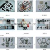 O-rings, Washer, Buffer,Stoppers,Bumper, and other Rubber or Plastic Parts Suitable for Automatic Cryogenic deflashing Machine