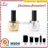 2015 Christmas Promotion Products!! Nail gel manufacturer base coat nail color gel polish professional uv nail gel polish                                                                         Quality Choice