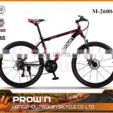 most popular made in china mountain bike sale factory direct (PW-M26004)