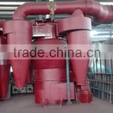 300mesh cao powder classifier and Powder Concentrator for lime milk plant