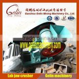 Laboratory small sealed jaw crusher equipment/Laboratory Sealed Jaw Crushers/Lab Mineral pulverizer