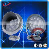 Excellent 3w Color Stainless Steel LED Underwater Lighting/Underwater Boat Lights IP68