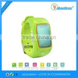 Top Quality GPS Kids Tracker Watch Wrist GPS Watch for Kids Adults Elderly Wholesale in China