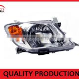 pick-up head lamp used for toyota hilux 05' head lamp(81105-0k010)                                                                         Quality Choice