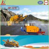 DP-32 horizontal directional drilling machine for sale
