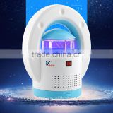 Little dragon female mosquito lamp, led household USB mosquito killer light catalyst pregnant baby mosquito repellent lamp mosqu