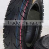 Colorful Motorcycle Tires for 90/90-18