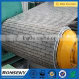 Aluminium coil prices/PE PVDF Color Coated galvanized steel coil for roofing sheet price