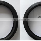 high pressure lip seal gasket for pipe clamp                                                                                                         Supplier's Choice
