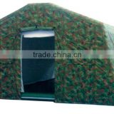 certificated high quality military inflatable tent