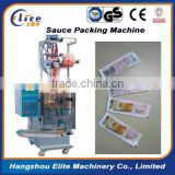 Sauce Packing Machine For Sachets Chili Sauce