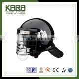 Anti riot control helmet police safety helmet                                                                         Quality Choice