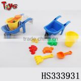 beach cart toy interesting mini sand castle molds toy