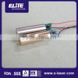 Strictly?surface?inspection direct green laser diode modules,1w laser module