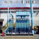 High Quality Dust Collector/Bag Type Dust Collector/Dust Sucking Machine
