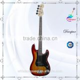INquiry about Hot sale electric bass guitar 4 string