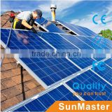 Complet set solar energy 10KW solar offgrid system with easy installation