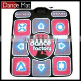 32 bit 16 bit 8 bit TV USB Dance Mat