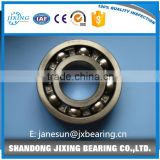 chrome steel ball bearing deep groove ball bearing 6316zz , china bearing distributor