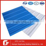 Japanese 1.2meter imitation PVC roof tiles