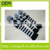 Wholesale Knitted Golf Club Headcovers