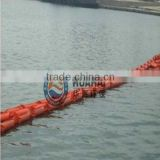 PVC Solid Float Oil Boom--Environment Protection Equipment
