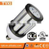 Street lighting new product 27W 36W 45W 54W led garden light spikes replace 150W metal halogen lamp