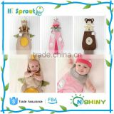 2015 New Design Very Popular Baby Sleeping Bag