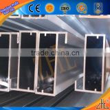 Hot! Top kitchen aluminum cabinets/ aluminum alloy rims/ aluminum strip