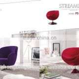 F-4 Hot sales bedroom chair, leisure chairs