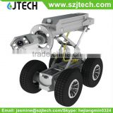 Inquiry About Waterproof PTZ Camera Of Sewer Pipe Inspection Camera For Sale