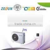 R22 7000btu Air Conditioner Split Unit AC Cooler Wall Mounted Air Conditioner High Quality