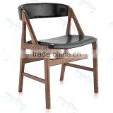 Cafe Chair Solid Wood Dining Chair