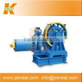 Elevator Parts|Traction System|KT41T-YJ240B|Elevator Geared Traction Machine