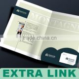 Custom Printed Presentation Folders,Paper Printed School Folders,Presentation Folder Printing