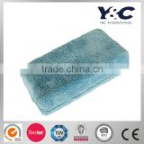 Premium Grade Microfiber Applicators Car Wash Sponge