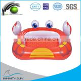 crab baby pool/ pool/swimming pool/ colorful Ribbon pool /indoor swimming pool /family swimming pool