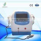 Varicose Veins Treatment Cavitation Weight Loss Machine Home 532nm Fat Reduction Use Portable Cavitation RF Slimming Machine