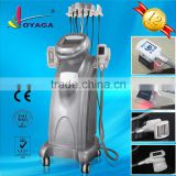 N10 3 in 1 vacuum roller velashape & zerona lipolaser & cryolipolisis fat freezing slimming equipment