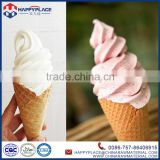 Professional manufacturer of soft ice cream powder